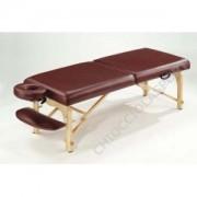 Lettino Massaggi Pieghevole Confort