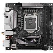 Placa de baza STRIX Z270I GAMING, Socket 1151, mITX