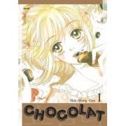 Chocolat: v. 1 by Ji-Sang Shin