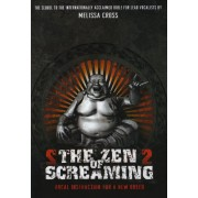Zen of Screaming 2 [Reino Unido] [DVD]