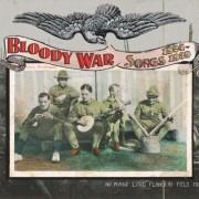 Artisti Diversi - Bloody War Songs.. (0894807002479) (1 CD)