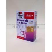 Aktiv minerali za žene 30 tableta