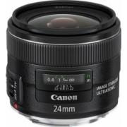Obiectiv Foto Canon EF 24mm f2.8 IS USM