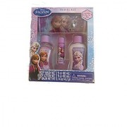Disney Frozen Elsa Anna & Olaf Travel Kit