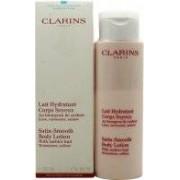 Clarins Satin-Smooth Körperlotion 200ml