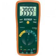 Extech EX420 digitális multiméter (122307)