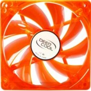 Ventilator DeepCool xfan 120mm LED Orange Green