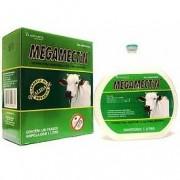 MEGAMECTIN (IVERMECTINA) 1% INJETÁVEL - 1Lt