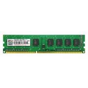 Transcend TS128MLK64V1U PC3-8500 Memory 1 GB (1066 MHz, CL7, 1 Rank) DDR3-SDRAM