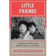 Little Friends by Stephanie Hemelryk Donald