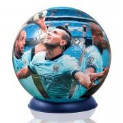 Paul Lamond Games 3D Puzzle Ball Manchester City