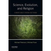Science, Evolution, and Religion: A Debate about Atheism and Theism