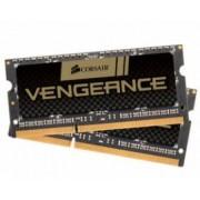 Corsair 16 GB SO-DIMM DDR3 - 1600MHz - (CMSX16GX3M2A1600C10) Corsair Vengeance Kit CL10