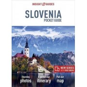 Insight Pocket Guide: Slovenia by Insight Guides