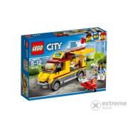 LEGO® City Pizza Van 60150