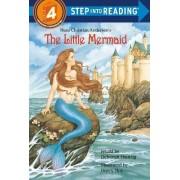Step into Reading Little Mermaid by Deborah Hautzig