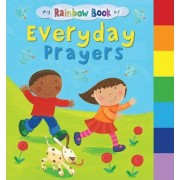 My Rainbow Book of Everyday Prayers by Su Box