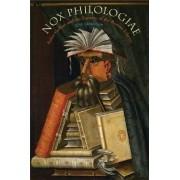 Nox Philologiae by Erik Gunderson