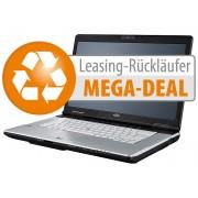 """Lifebook E751, 39,6 cm/ 15,6"""", Core i3, 4 GB, 320 GB, Win 10 (refurb.)"""