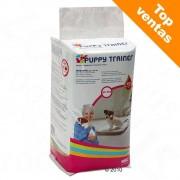 savic Empapadores Puppy Trainer para perros - Extragrandes, 30 unidades