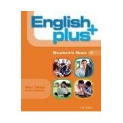 Vv.aa. English Plus 4 Students Book (es)