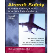 Aircraft Safety by Shari Stamford Krause