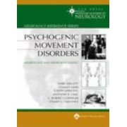 Psychogenic Movement Disorders by Mark Hallett