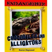 Crocodiles and Alligators by Karen Haywood