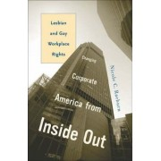 Changing Corporate America from Inside Out by Nicole C Raeburn