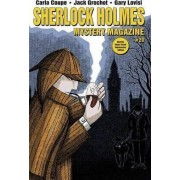 Sherlock Holmes Mystery Magazine #20 Special Super-Sized Anniversary Edition by Marvin Kaye