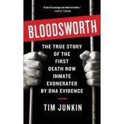 Bloodsworth by Tim Junkin