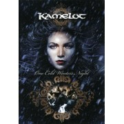 Kamelot - One Cold Winter's Night (0693723999074) (2 DVD)