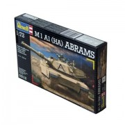 Maketa Revell M1 A1(HA) Abrams RV03112/070 CT