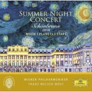 Artisti Diversi - Summer Night Concert2010 (0028947637936) (1 CD)