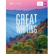 Great Writing 5: From Great Essays to Research - 4th ed. by Keith Folse