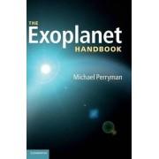 The Exoplanet Handbook by Michael Perryman