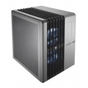 Corsair Carbide Series® Air 540 Silver Edition High Airflow ATX Cube Case / hall / Aknaga / USB3.0 (CC-9011034-WLED)