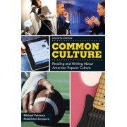 Common Culture Plus New MyCompLab Student Access Card by Michael Petracca