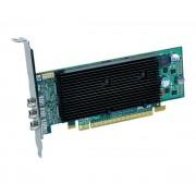 Carte graphique M9138 LP 1024MO DDR2-RAM-Carte graphique