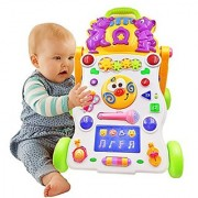 [Overstock Clearance] Pls Baby Multi-Activity Baby Walker Clearance - On Sale
