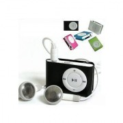 iPod Mp3 Player With Memory Card Slot