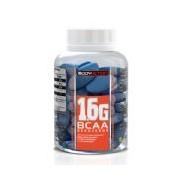 BCAA 1.6G Recoveron - 60 tabletes - BodyAction