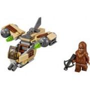 Wookie Gunship (75129)