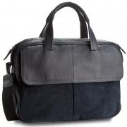 Чанта за лаптоп GINO ROSSI - YA3320-ELB-BGCW-5754-T L 59/95