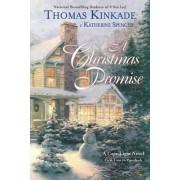 A Christmas Promise by Dr Thomas Kinkade