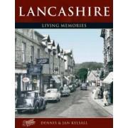 Lancashire by Jan Kelsall