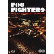 Foo Fighters - Live At Wembley Stadium (0886973557792) (1 DVD)
