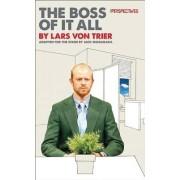 Boss of it All by Lars von Trier