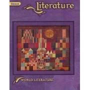 Glencoe Literature: World Literature by Jeffrey D Wilhelm
