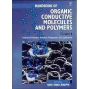 Handbook of Organic Conductive Molecules and Polymers: Conductive Polymers: Transport, Photophysics and Applications v. 4 by Hari Singh Nalwa